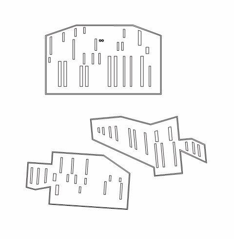 Дом и художественная галерея «Тэян» © Steven Holl Architects