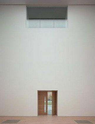 Институт современного искусства Мидлсбро (MIMA). Выставочный зал