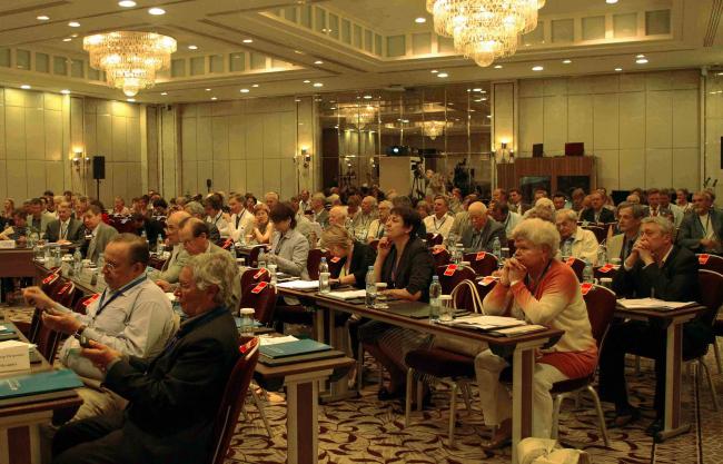 Четвертый Международный отчетный семинар. Конкурс на разработку проекта концепции развития Московской агломерации.