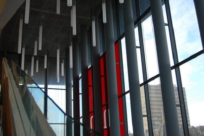 Институт современного искусства Мидлсбро (MIMA). Фото: hayley green via Wikimedia Commons. Лицензия CC-BY-SA-2.0