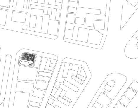 Культурный и информационный центр района Асакуса © Kengo Kuma & Associates