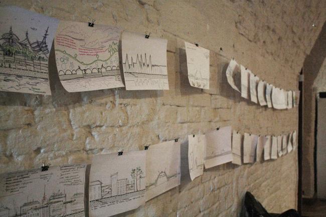 Выставка результатов клаузуры