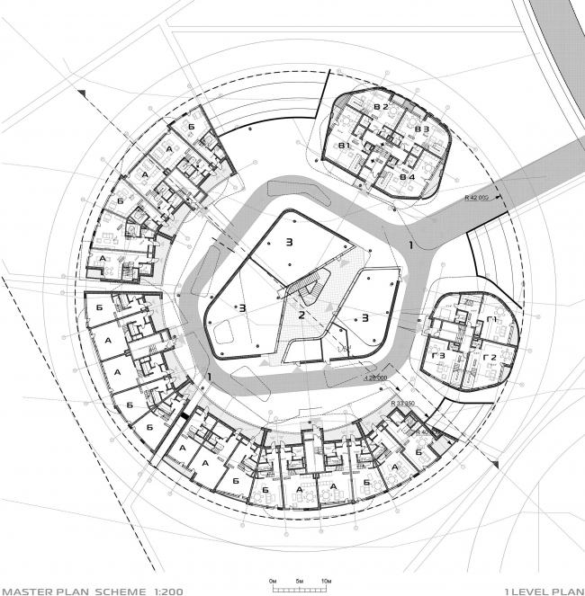 План квартала