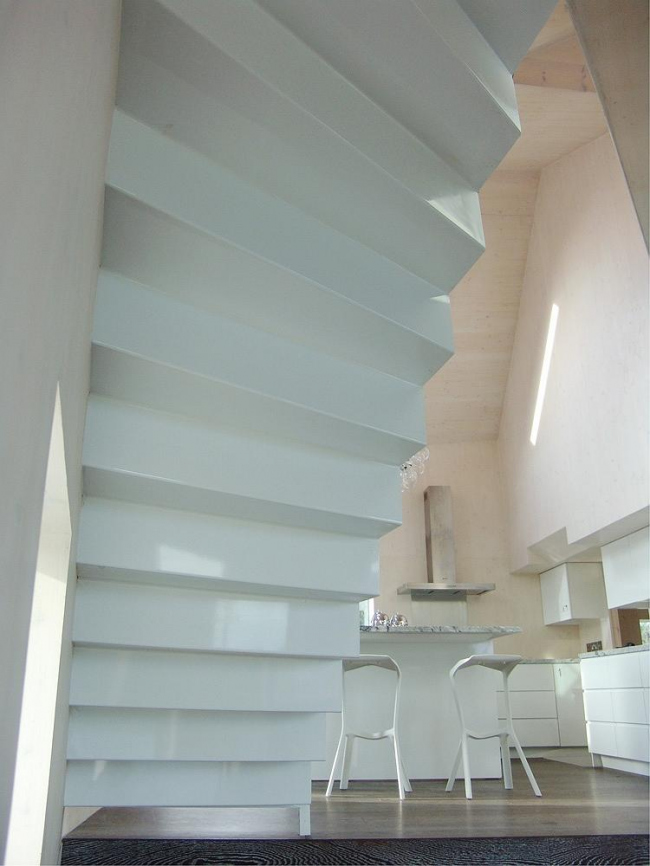 Дом Хансет-Милл: интерьер. © Acme