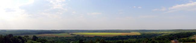 Панорама Никола-Ленивца. Фото http://www.shchetinin.net
