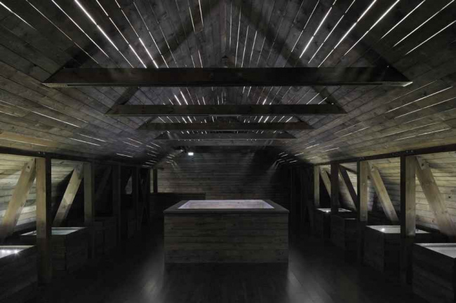 Музей-мемориал Жаниса Липке © Ansis Starks