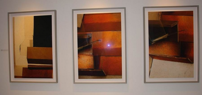 Томас Деманд. Фото моделей архитектора Джона Лаутнера