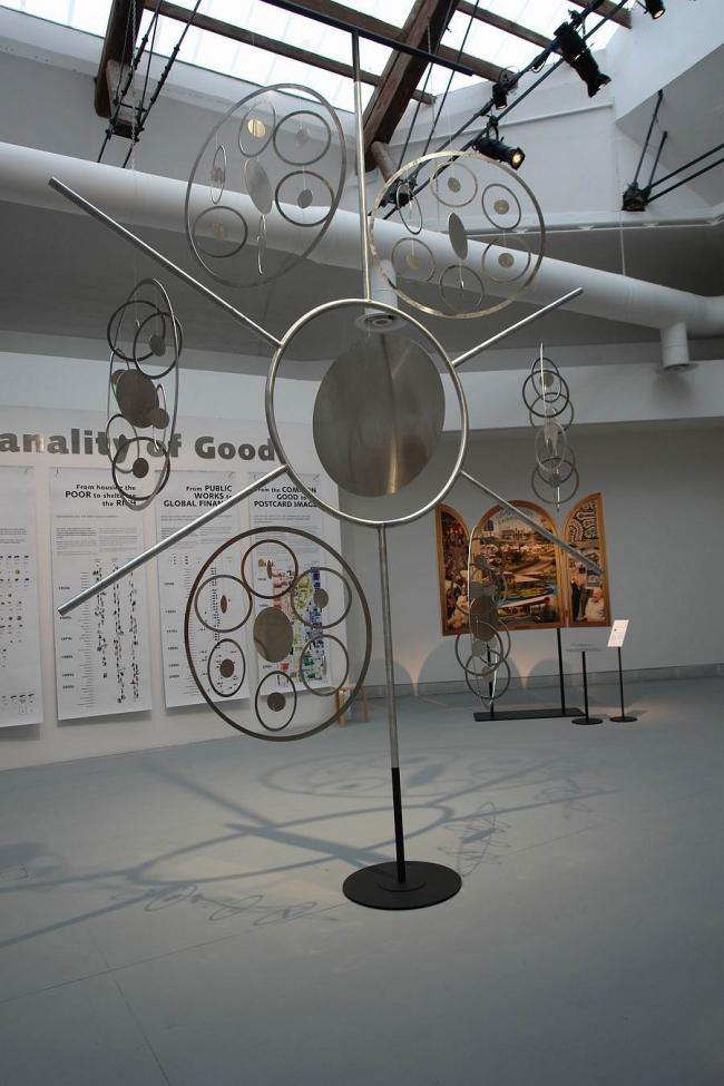 Выставка «Банальность добра»