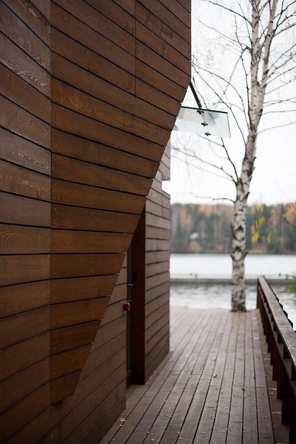 Дом-матрёшка («Экспресс»). Фотография © Илья Иванов