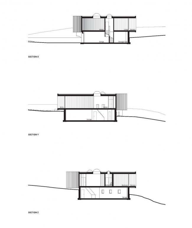 Гостевой дом виллы Цай © HHF