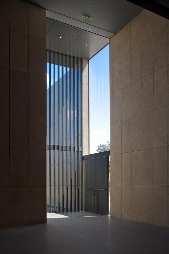 Центр Техасского общества Азии © Paul Hester