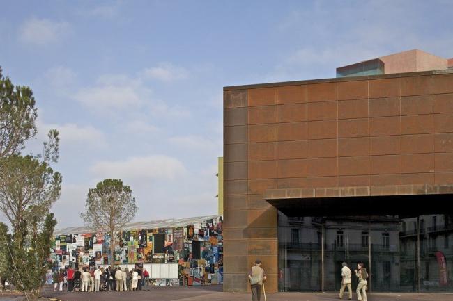 Театр Архипелага © Philippe Ruault