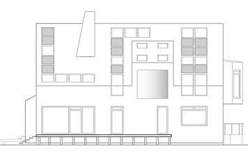 Проект VELUX «Активный дом» в России © Архитектурное бюро POLYGON