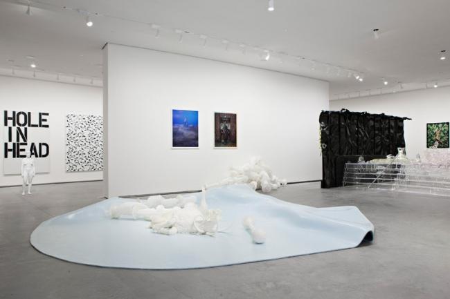 Музей современного искусства Аструп-Фернли © Vegard Kleven