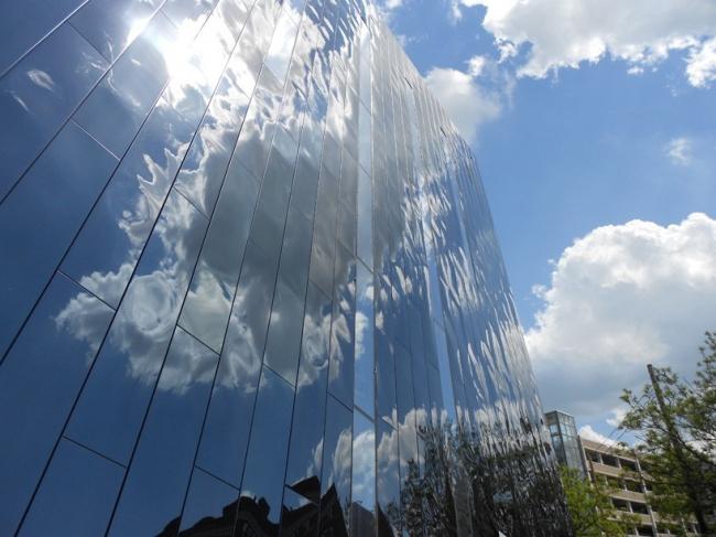 Музей современного искусства в Кливленде © Dan Michaels