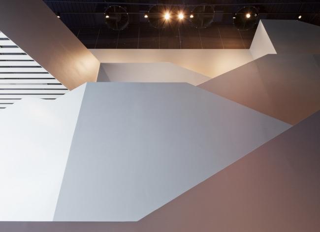 Музей современного искусства в Кливленде © Dean Kaufman/Courtesy MOCA Cleveland