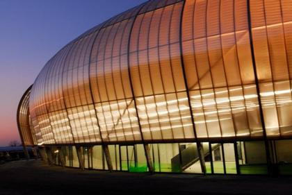 Концертный зал «Зенит»