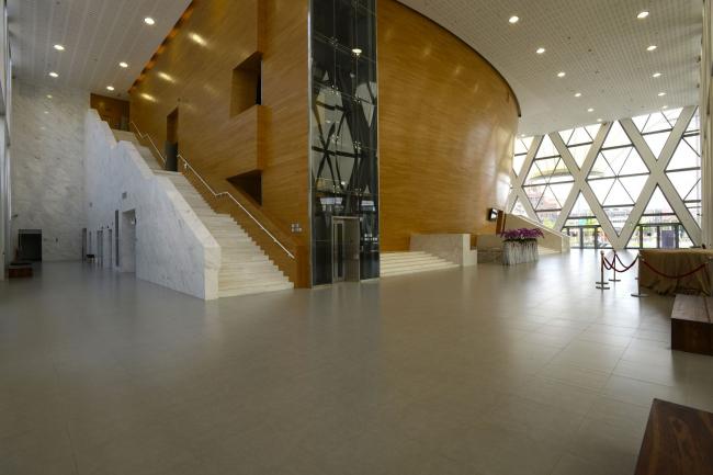 Центр искусств Дадун © Guei-Shiang Ke