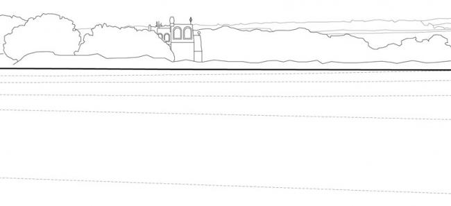 Вилла «Дом для Эссекса» © FAT & Living Architecture