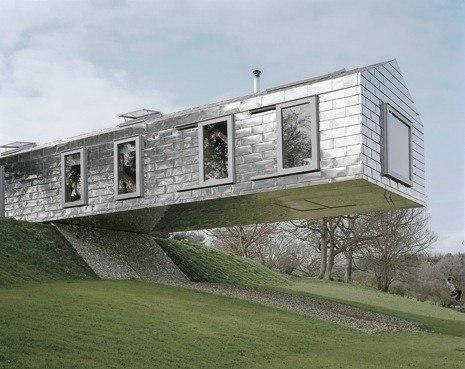 Проект «Жилая архитектура» / Living Architecture