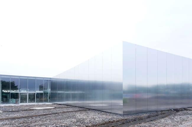 Лувр-Ланс © Iwan Baan