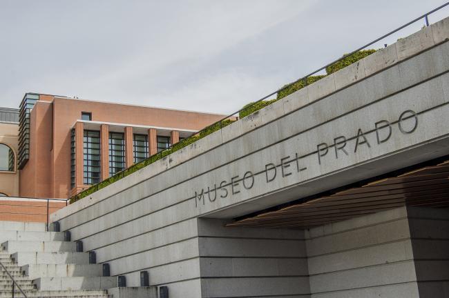 Новый корпус Музея Прадо. Фото: Marco Pagni via flickr.com. Лицензия CC BY 2.0