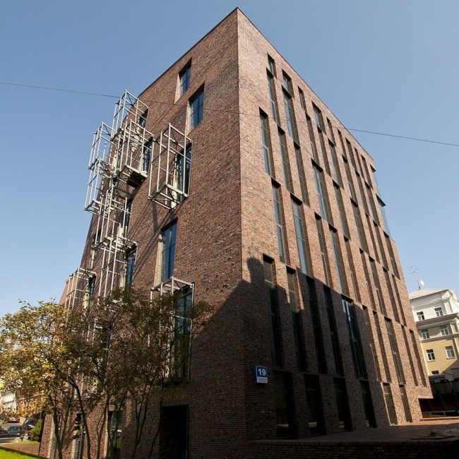 ЖК Art House. Фотография с сайта премии Urban Awards
