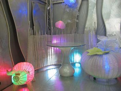 Премия «Высокий дизайн» – «Хай-тек лирический» творческой мастерской «Арт-Буз».