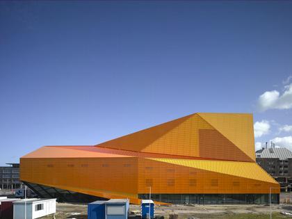 Театр «Агора»