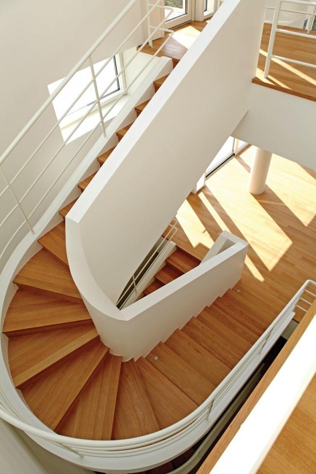 Поселок «Дома в Бодруме». Фото © Richard Meier and Partners