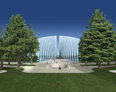 Университет Тор Вергата (Рим II). Спорткомплекс «Город спорта»