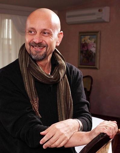 Марк Меерович. Фотография предоставлена автором