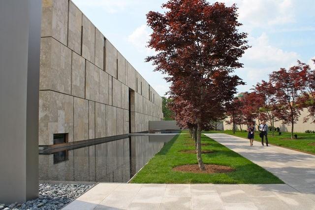 Музей Фонда Барнса © James Russell/Bloomberg
