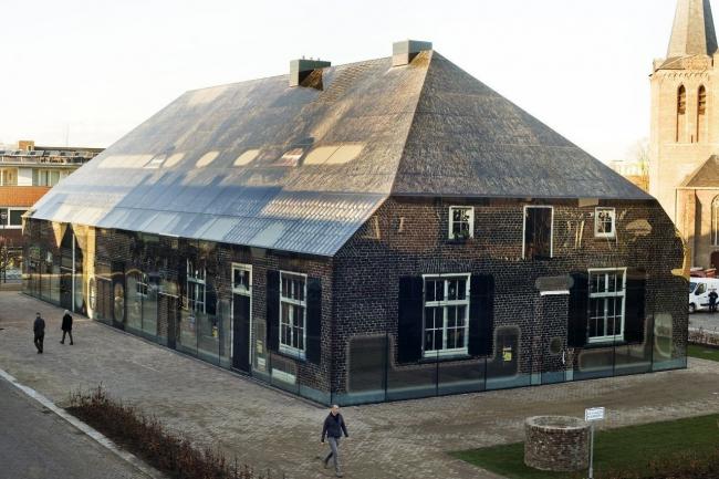 Glass Farm © Persbureau van Eijndhoven