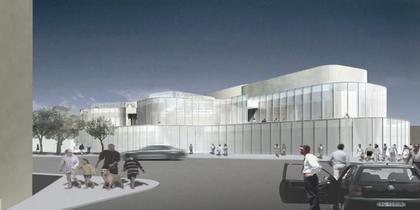 «Новый театр»
