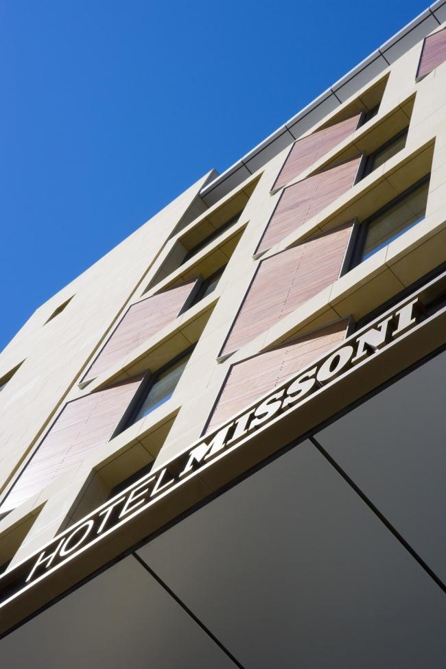 Отель Missoni