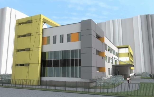 Образовательное учреждение Разработка «Терра Аури»