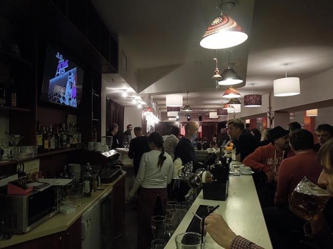 Ресторан «Буфет» в Ярославле. Фото: cih.ru