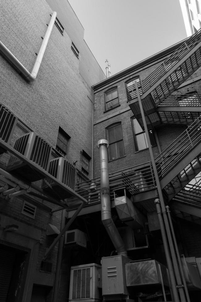 Кварталы в Солт-Лейк-Сити. Фото: www.sixtynineseventy.com