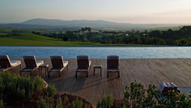 Отель Fasano Boa Vista © Fasano Hotels