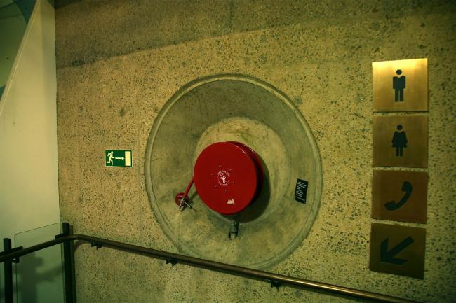 Барбикан. Фото © Артём Дежурко