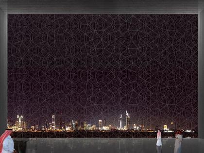 Оперный театр Дубай