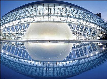 Архитектура больших амбиций