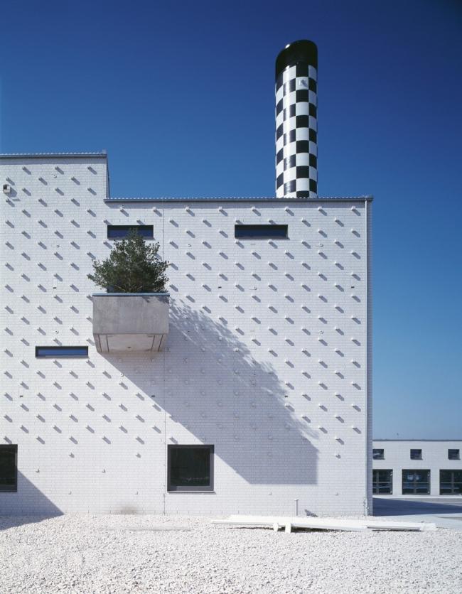 Культурный центр Kulturwerk am See