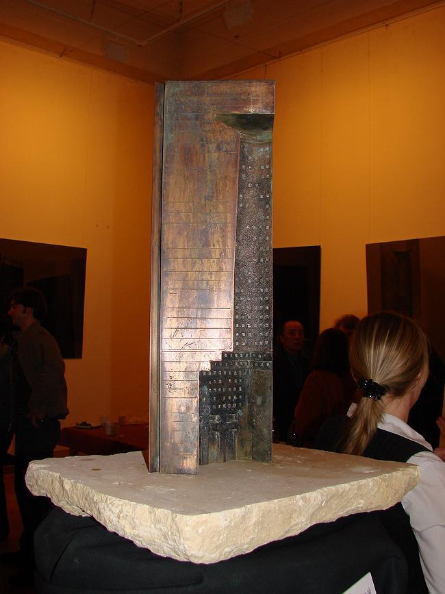 Проект для конкурса «Стиль 2001 года». 1984 г.