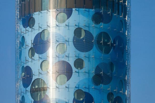 Гостиница Fletcher Hotel © Jannes Linders