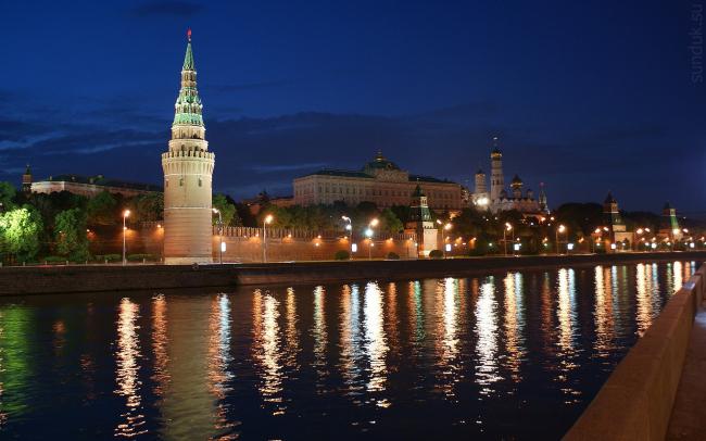 Конкурс на создание музейного кластера. Московский Кремль. Фото: sunduk.su
