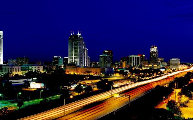 Орландо. Фото: goodfon.ru