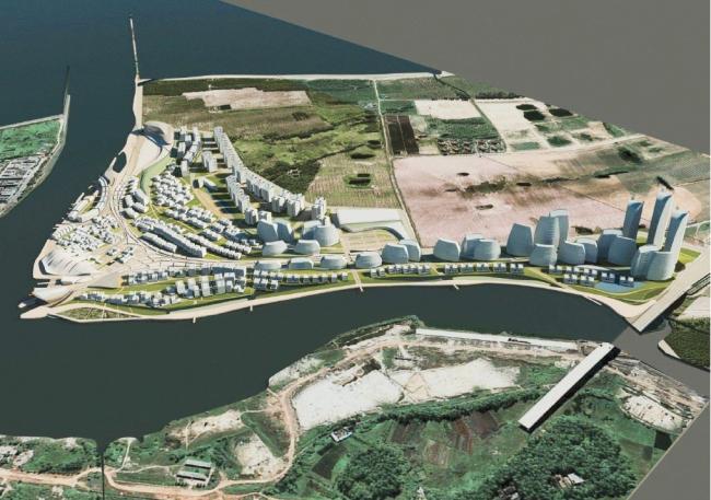 Международный океанский рыболовецкий центр и музеи. Предоставлено OAC