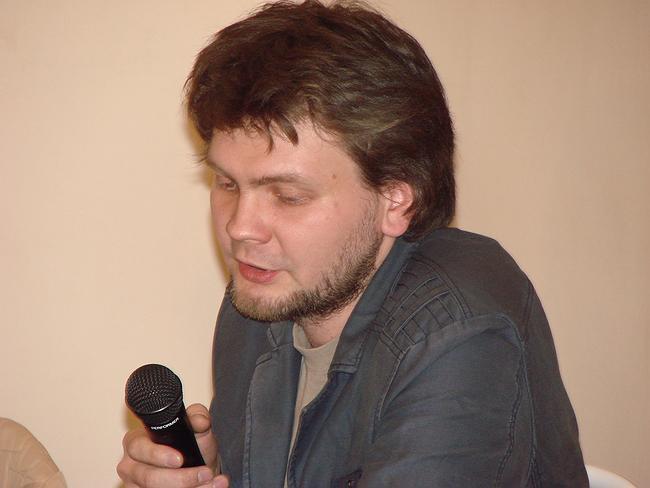 Сергей Агеев, MAPS